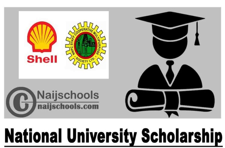 NNPC/SNEPCo National University Scholarship 2021 for Nigerian Undergraduates   APPLY NOW